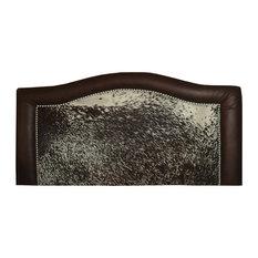 fireside lodge furniture ridge twin headboard faux leather udder dimino headboards