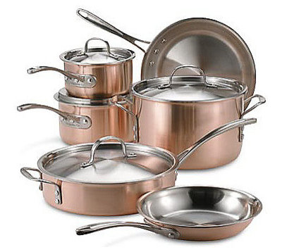 Traditional Cookware Sets by Bed Bath & Beyond