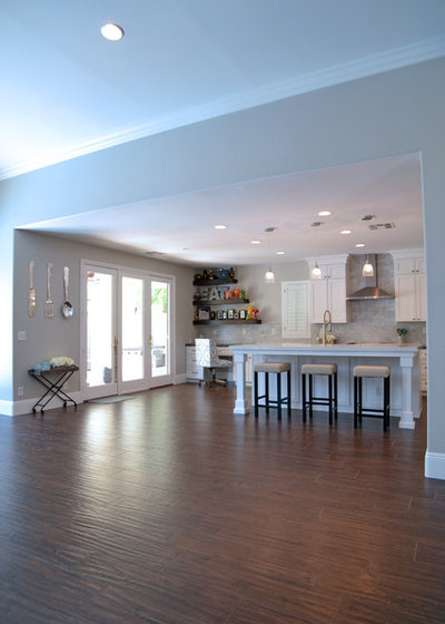 Transitional  by AFR Construction