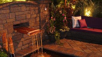 Gardens: VERSA-LOK Mosaic