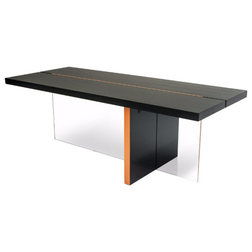 Contemporary Dining Tables by VirVentures