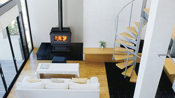 WOOD FIRE HEATERS (STOVE)