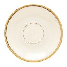 Tuxedo Dinnerware Tea Saucer