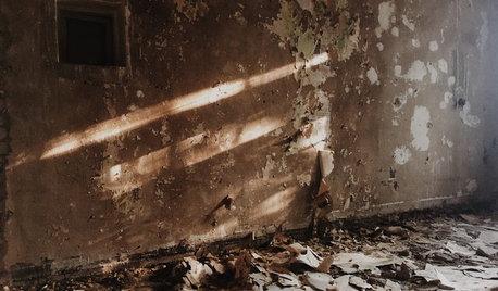 Квартира «секонд-хенд»: Что вас ждет при ремонте старой квартиры