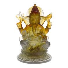 Daum Crystal Ganesh Blessing 03925