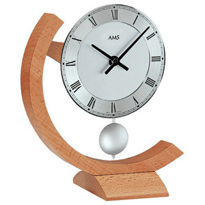 Danae Table Clock