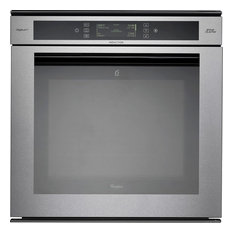 Whirlpool Fusion AKZM8920/GK Stainless Steel Built-In Electric Induction Oven