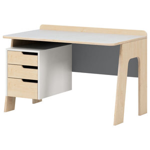 Nimbo Kids' Desk With Drawers
