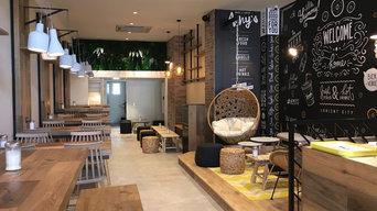 Amy's Bagel & Coffee