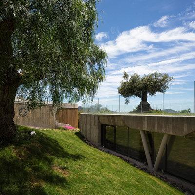 by Metroarea Architetti