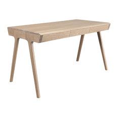 Metis Desk, Oak
