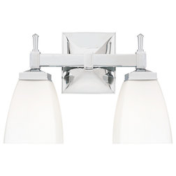 Transitional Bathroom Vanity Lighting by LAMPS EXPO