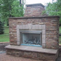 Busy Bear Fireplace Amp Patio Shop Willoughby Hills Oh