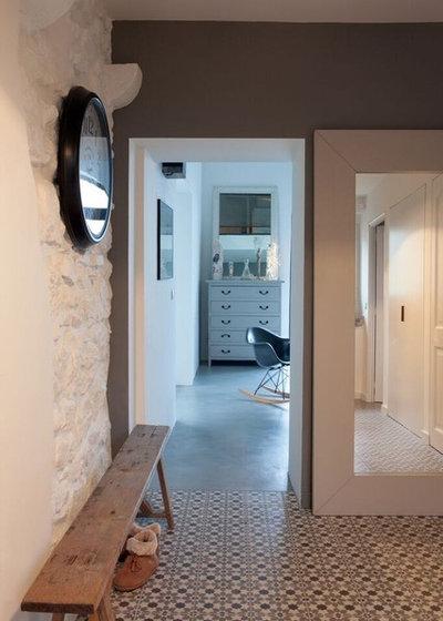 Scandinave Couloir by Marque de Fabrik