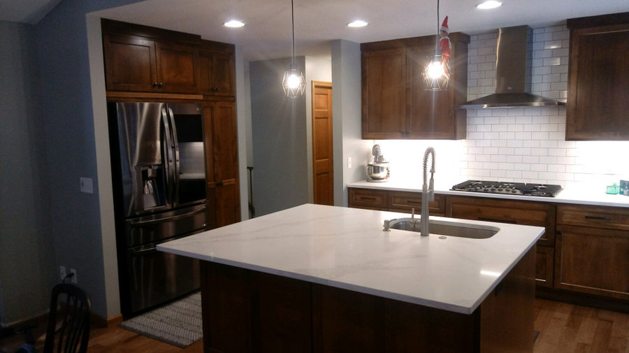 KItchen Remodel - Maple Grove