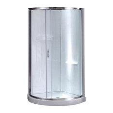 Modern Shower Stalls and Kits | Houzz