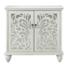 Madison Park Malone 2 Door Accent Chest See Below