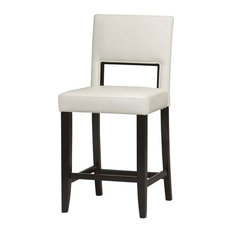 Swell 50 Most Popular White Bar Stools And Counter Stools For 2019 Creativecarmelina Interior Chair Design Creativecarmelinacom