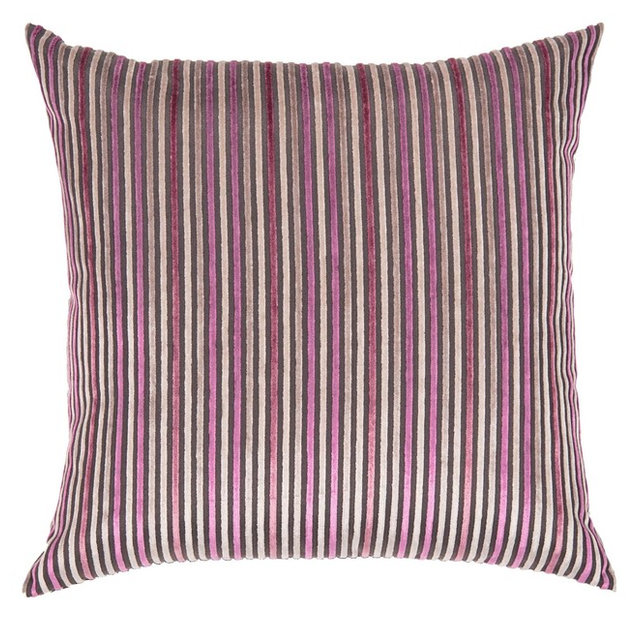 Colburn Blush Decorative Accent Pillow By Michael Amini Best Blush Decorative Pillows