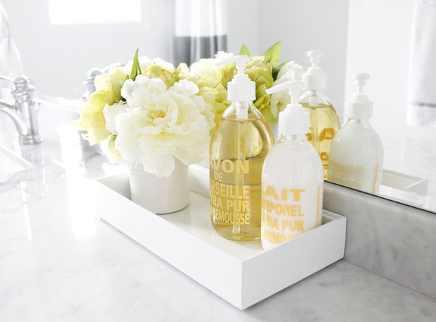 9 Details That Count: How to Make Your Bathroom Feel More Luxe