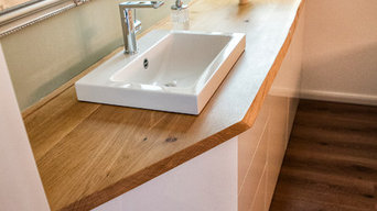 Badezimmer Möbel