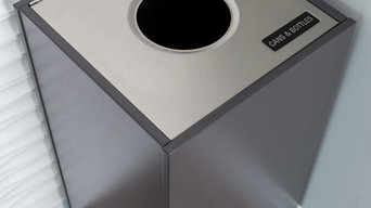 Aristata Series Recycling Container