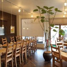 Nishimura raw food school&cafe Law'ai はうす