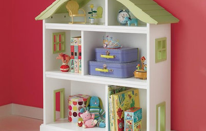 Guest Picks: Kids' Book Storage You've Got to Check Out
