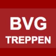 Foto von BVG Treppen