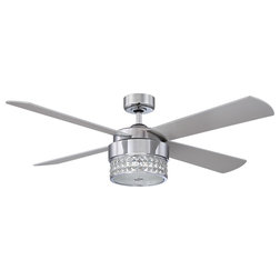 Contemporary Ceiling Fans by Kendal Lighting