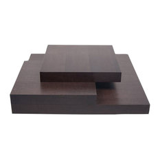modern low profile coffee tables | houzz