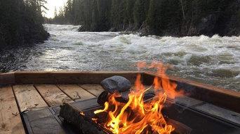 Saguenay - Fire & Water