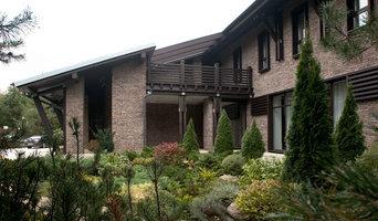 Дом в Николо-Урюпино