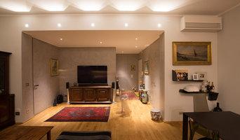 I migliori negozi di illuminazione e lighting designer a comune