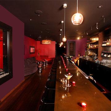 Stir Cocktail Lounge