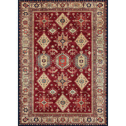 Southwestern Outdoor Rugs by American Art Decor, Inc.