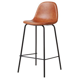 Contemporary Bar Stools And Counter Stools by Design Tree