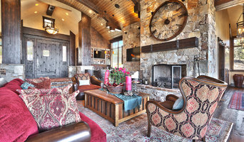 Rustic Home in Promontory