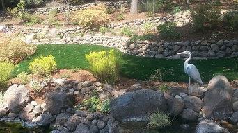 Lawn Installations