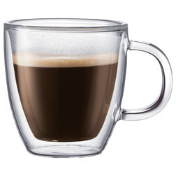 Contemporary Mugs by Bodum USA, Inc.