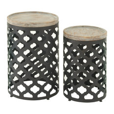 Micah Accent Tables Set Of 2