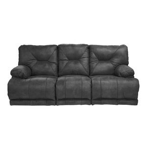 Catnapper Voyager Lay Flat Reclining Sofa Elk Sofas By Quality Furniture Discounts