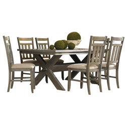 Transitional Dining Sets by Powell