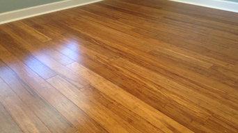 Floor Sample 1