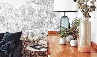 PROJET ANTONY : Rénovation et décoration d'un grand appartement