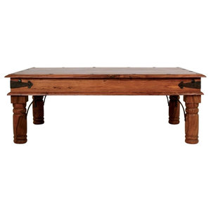 Thakat Coffee Table, Large