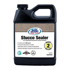 Stucco Sealer, Makes 2 Gallons
