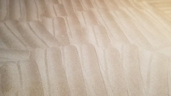 Before and After Carpet Cleaning in Pelham, AL