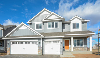 2117 Cypress St, Lino Lakes, MN-Northpointe Development feature model home