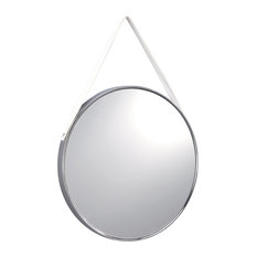Fit Round Wall Mirror, 45 cm